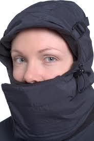 Aqua Lung MK2 Glacier Jacket hood