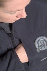 Aqua Lung MK2 Glacier Jacket pocket