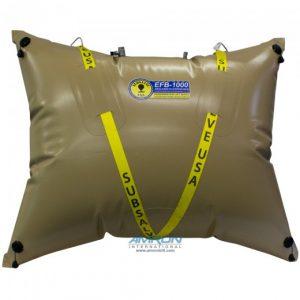 Subsalve Enclosed Flotation Bags