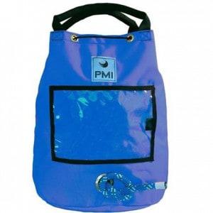 PMI Rope Bag Blue