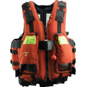 Aqua Lung Force 6 Rescuer Vest