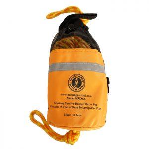 Mustang Survival Rope Throw Bag