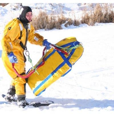 dive rescue Ice Rescue Kit