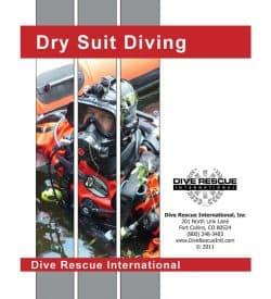 Dry Suit Diving Education