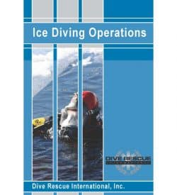 Ice Diving Operations Education Kit
