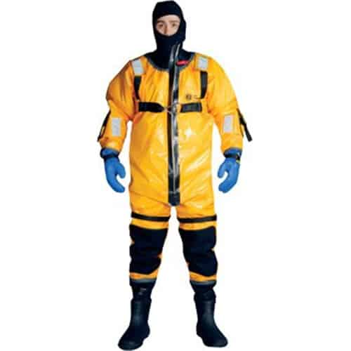 Mustang Ice Commander Dive Rescue Suit