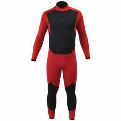 Aqua Flex Public Safety Wet Suit