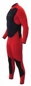 Aqua Flex Public Safety Wet Suit side