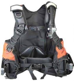 Aqua Lung Buoyancy Compensator Pro QDM