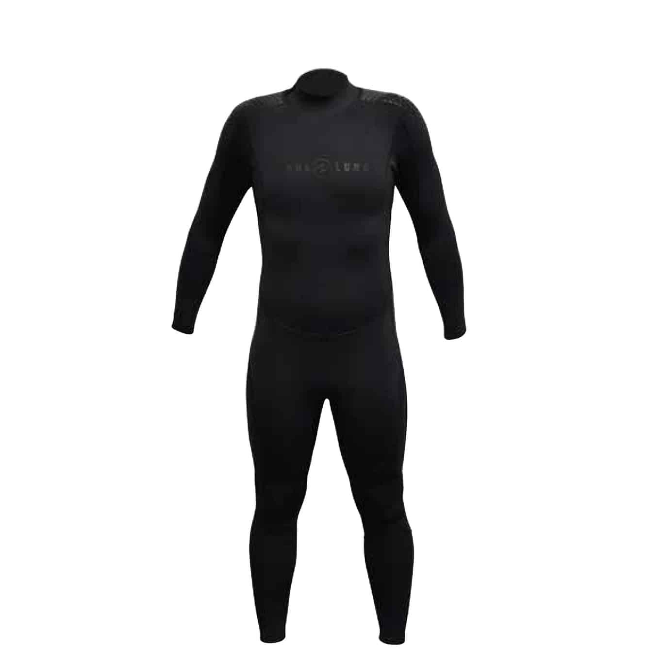 AquaFlex Back Zip Jump Suits