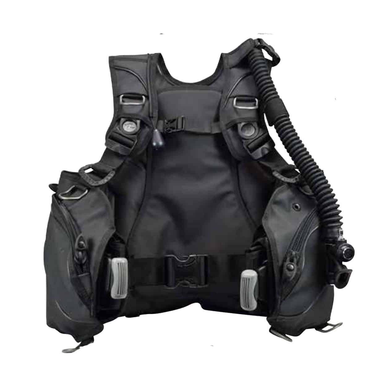 Aqua Lung Brotula PSD Jacket BCD