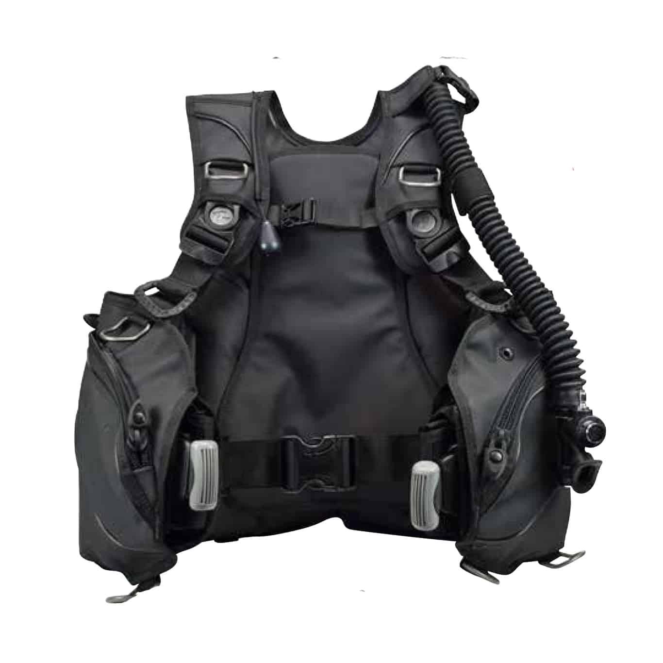 Aqua Lung Brotula PSD Jacket BCD
