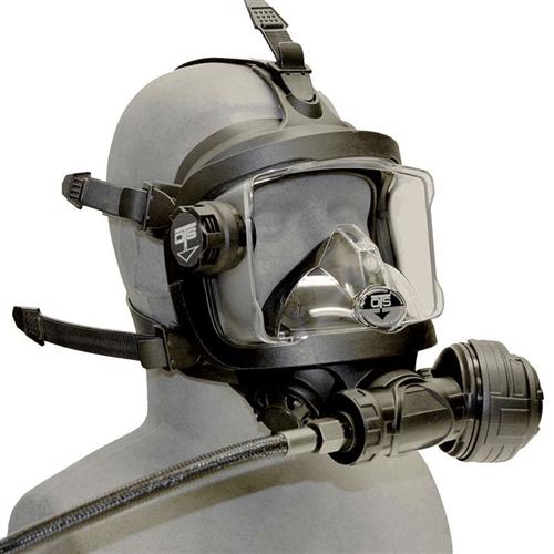 OTS Stealth Full Face Mask