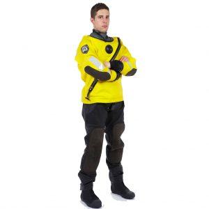 DUI H2O Dual Operations Drysuit