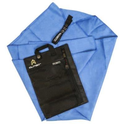 DRI Ultra Compact Microfiber Towel