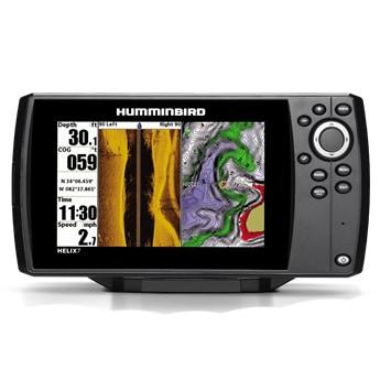 Humminbird Helix 7 SI-GPS