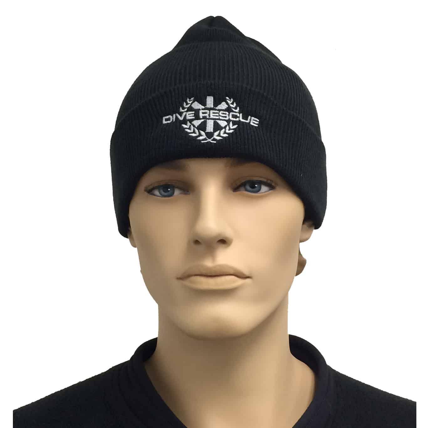 Dive Rescue International Knit Cap