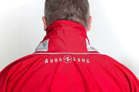 aqua lung osprey dry suit 3