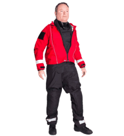 Aqua Lung Osprey Swiftwater Dry Suit