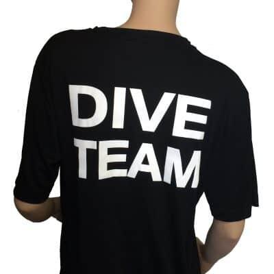 DRI Dive Team Sport-Tek T-shirt