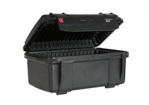 UK 408 Ultrabox Black Solid