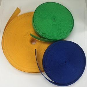 "2"" Nylon Weight Belt Webbing"