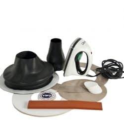 Mustang Survival Rapid Repair Neck & Wrist Seal Tool Kit