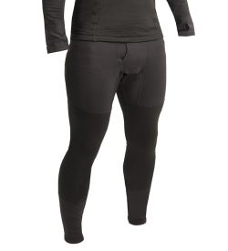 Mustang Middle Weight Pant- Thermal Base Layer- Sentinel Series