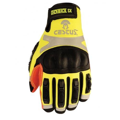 Cestus H2O Attack SX Glove Back