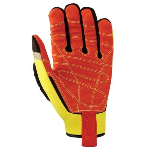 Cestus H2O Attack SX Glove Palm