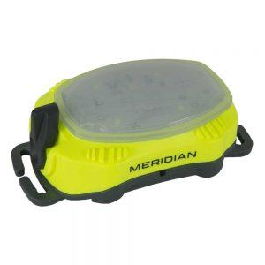 Princeton Tec Meridian Strobe Yellow