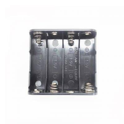 MK-7 Battery Holder Old Style