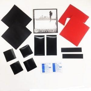 Aqua Lung Enviro Hazmat Patch Kit