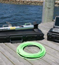 4125 system on dock