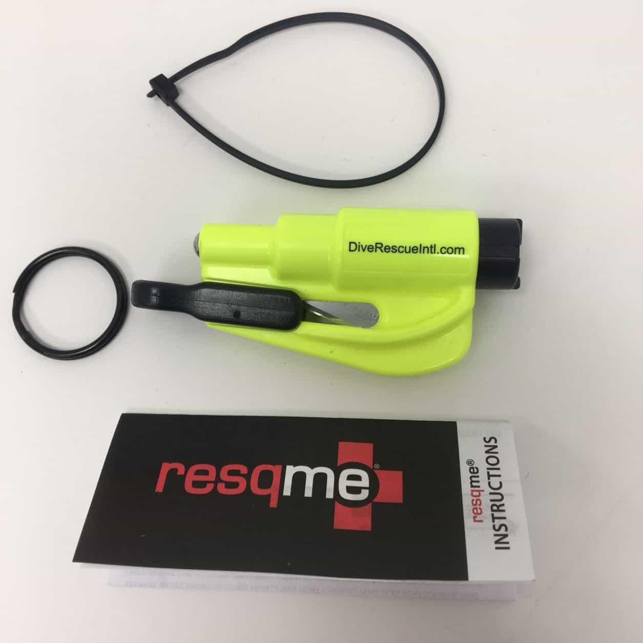 ResQme Tool