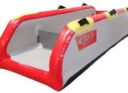 house evac sled