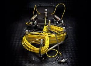Divator DP1 interspiro - Dive Rescue International