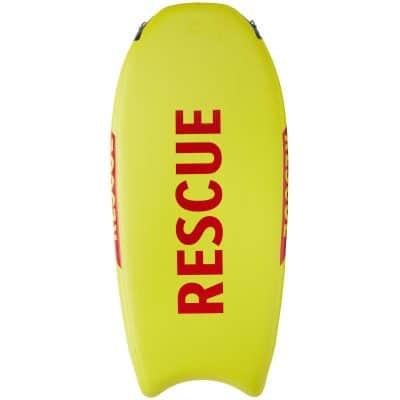 dive rescue international NRS Rescue Board